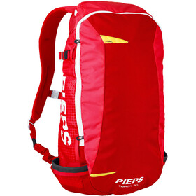 Pieps Track Backpack Men 30l red